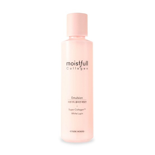 [Etude House] Moistfull Collagen Emulsion 180ml (Weight : 250g)