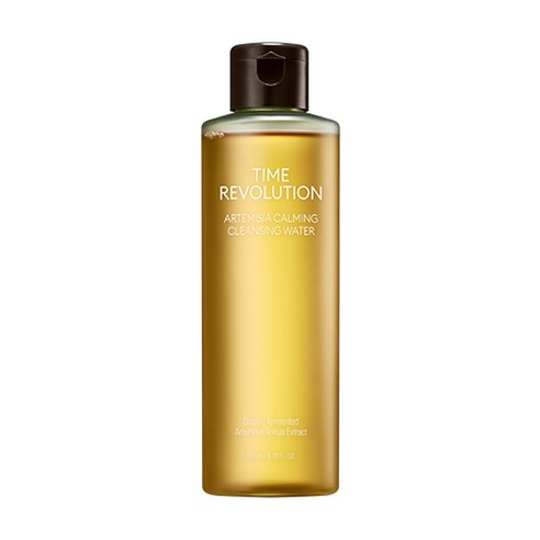 [MIssha] Time Revolution Artemisia Camling Cleansing Water 200ml (Weight : 150g) | MYKOCO.COM