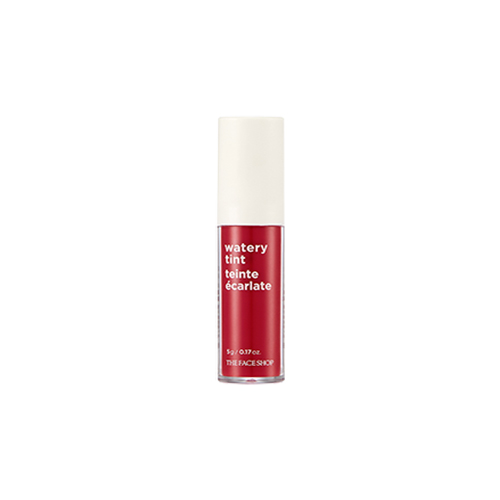 [The Face Shop] Watery Tint #06 Rose Garden 5g