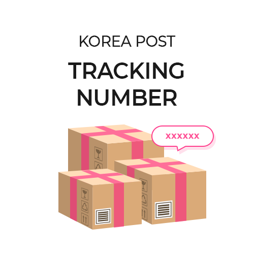 Korea Post Tracking Number | MYKOCO.COM