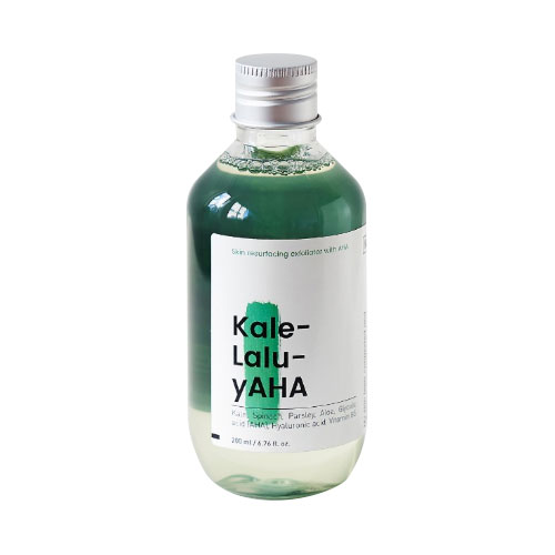 [Kravebeauty] Kale-lalu-yAHA 200ml (Weight : 320g)