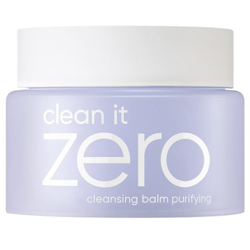 [Banila Co] Clean It Zero Cleansing Balm Purifying 100ml (Weight : 250g) | MYKOCO.COM
