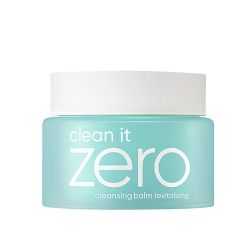 [Banila Co] Clean It Zero Cleansing Balm Revitalizing 100ml (Weight : 250g)
