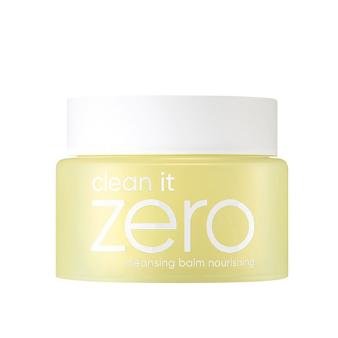 [Banila Co] Clean It Zero Cleansing Balm Nourishing 100ml (Weight : 250g)