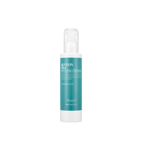 [Benton] PHA Peeling Toner 150ml (Weight : 300g)