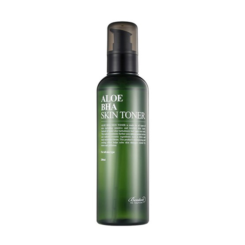 [Benton] Aloe BHA Skin Toner 200ml (Weight : 400g)