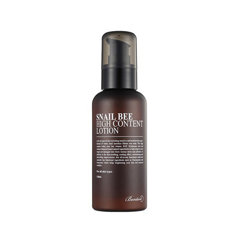 [Benton] Snail Bee High Content Lotion 120ml (Weight : 200g)