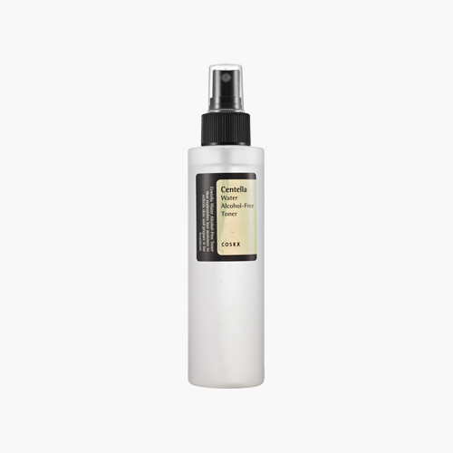 [Cosrx] Centella Water Alcohol Free Toner 150ml