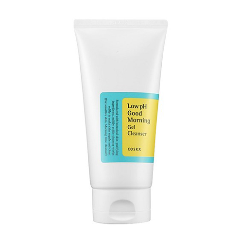 [Cosrx] Low pH Good Morning Gel Cleanser 150ml  (Weight : 180g)