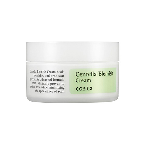 [Cosrx] Centella Blemish Cream 30g (Weight : 190g)