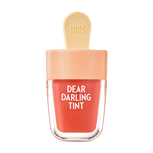 [Etude House] Dear Darling Water Gel Tint #Or205 Apricot Red 4.5g