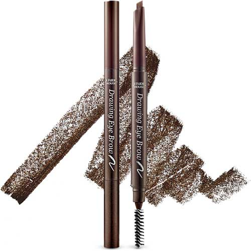 [Etude House] Drawing Eye Brow New #03 Brown 0.25g