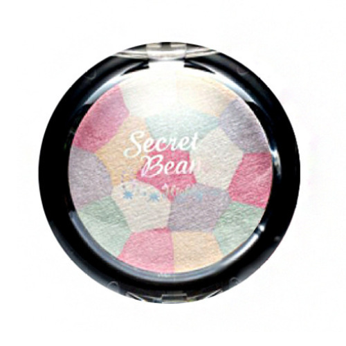 [Etude House] Secret Beam Highlighter #04 Gold&Beige Mix 9g