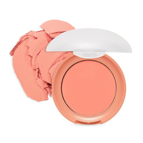 [Etude House] Lovely Cookie Blusher #OR201 7g (Weight : 40g)