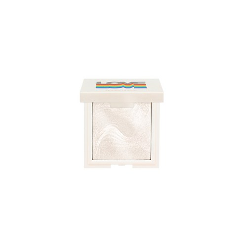 [Holika Holika] Crystal Crush Highlighter Love Who You Are Collection #01 Diamond Chaser 9g (Weight : 60g)