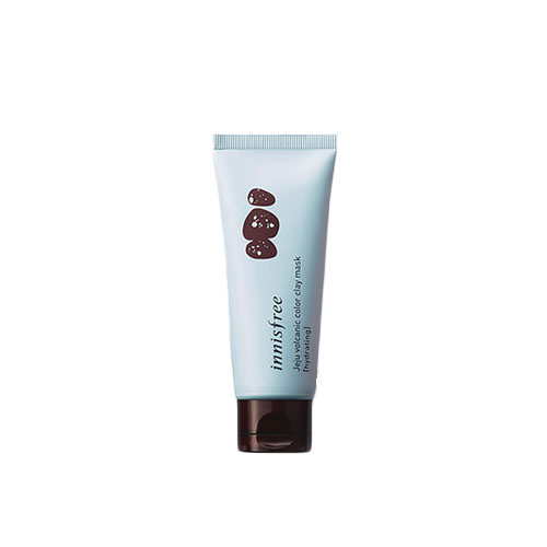 [Innisfree] Jeju Volcanic Color Clay Mask #Hydrating 70ml