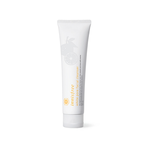 [Innisfree] White Pore Facial Cleanser 150ml