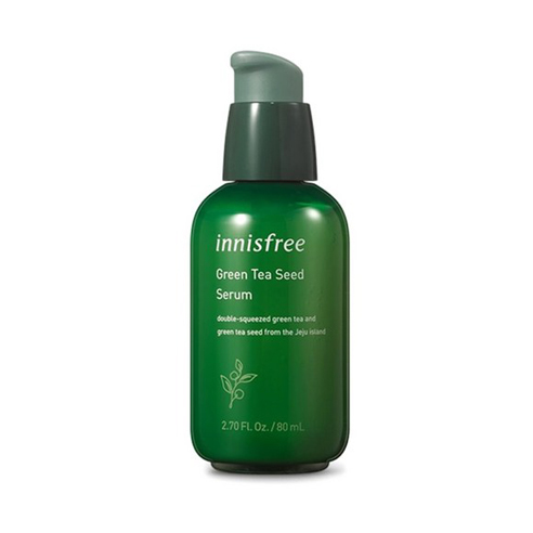 [Innisfree] Green Tea Seed Serum 80ml (Weight : 130g)