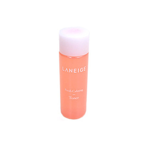 [Laneige] Fresh Calming Toner (Sample) 50ml
