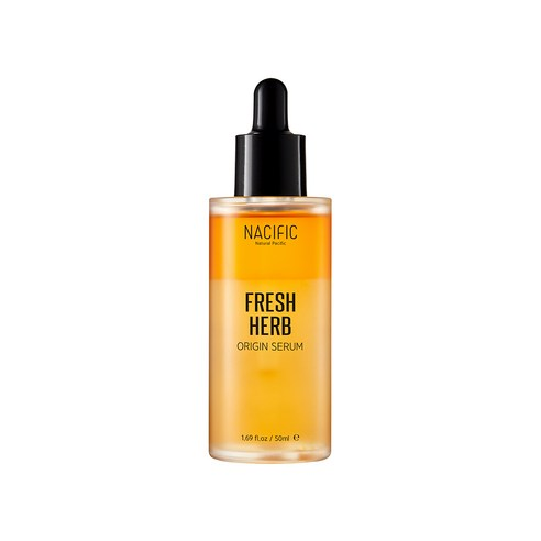[Nacific] Fresh Herb Origin Serum 50ml (Weight : 90g)