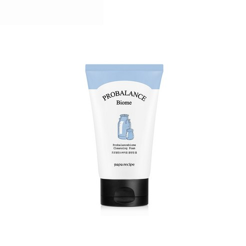 [Papa Recipe] Probalancebiome Cleansing Foam 120ml (Weight : 200g)
