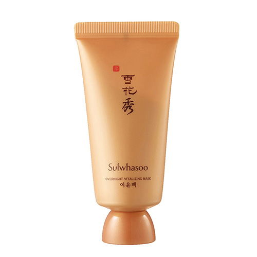 [Sulwhasoo] Overnight Vitalizing Mask Ex (Sample) 50ml