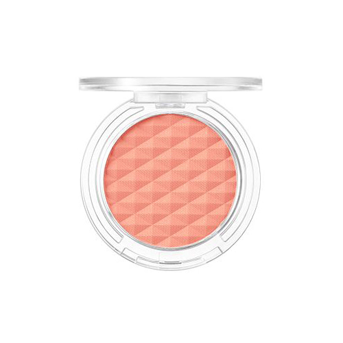 [Tonymoly] Crystal Blusher #03 Pleasure Peach 6g