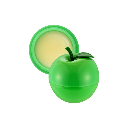 [Tonymoly] Mini Green Apple Lip Balm SPF15/PA+ 7.2g