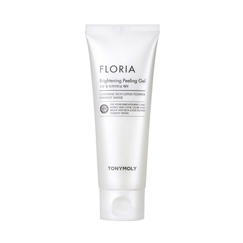 [Tonymoly] Floria Brightening Peeling Gel 150ml (Weight : 200g)